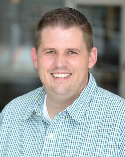 Ryan Sullivan, Account Executive