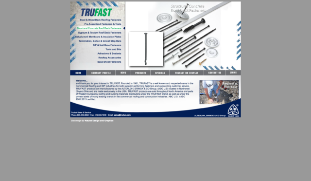 TRUFAST - Before