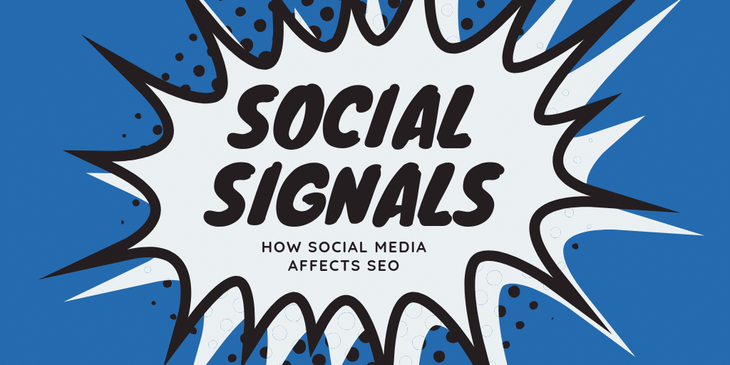 How Social Media Affects SEO